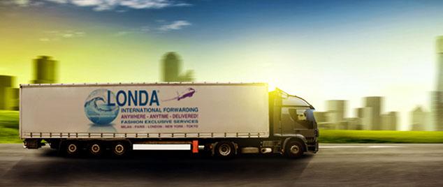 Servizio Camionistico Europeo